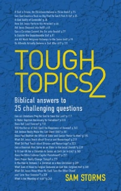 Tough Topics 2: Biblical Answers to 25 Challenging Questions (Paperback)