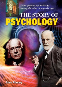 The Story of Psychology (Hardcover)