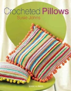 Crocheted Pillows (Paperback)