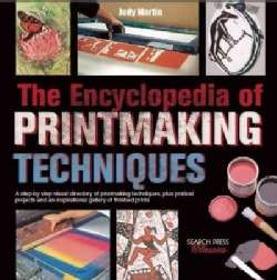 The Encyclopedia of Printmaking Techniques (Paperback)