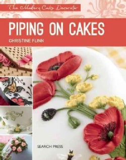 Piping on Cakes (Paperback)