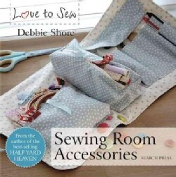 Sewing Room Accessories (Paperback)