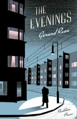The Evenings: A Winter's Tale (Hardcover)