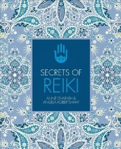 Secrets of Reiki (Paperback)