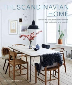 The Scandinavian Home: Interiors Inspired by Light (Hardcover)
