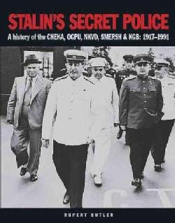 Stalin's Secret Police (Paperback)