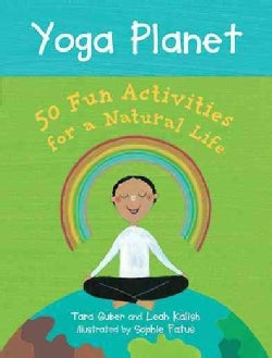 Yoga Planet Deck (Cards)