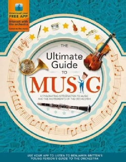 The Ultimate Guide to Music (Hardcover)