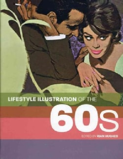 Lifestyle Illustration of the 60's (Paperback)