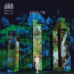 Royal Ballet 2015/16 (Paperback)