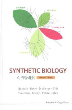Synthetic Biology: A Primer (Hardcover)