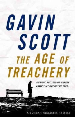 The Age of Treachery (Paperback)