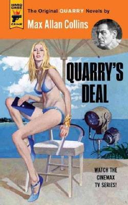 Quarry's Deal (Paperback)