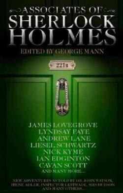 Associates of Sherlock Holmes (Paperback)