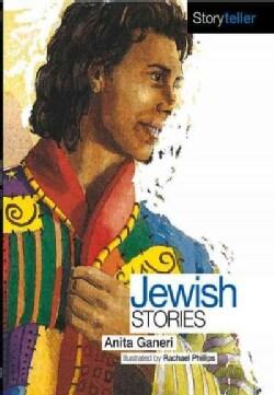 Jewish Stories (Paperback)