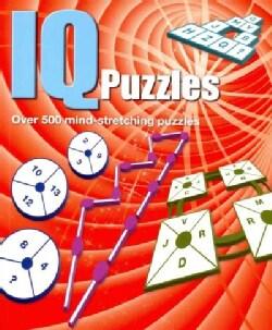 IQ Puzzles (Paperback)