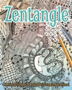 Zentangle: The Inspiring and Mindful Drawing Method (Paperback)