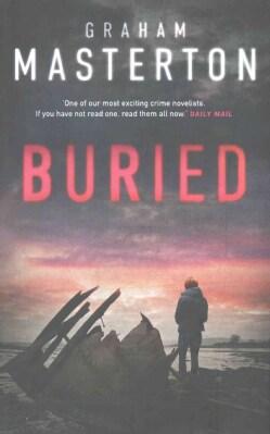 Buried (Hardcover)