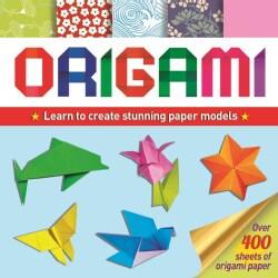 Origami (Paperback)