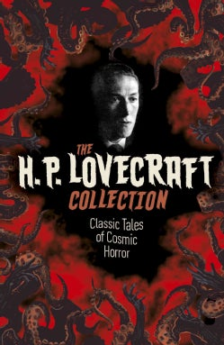 H. P. Lovecraft Tales of Terror (Hardcover)