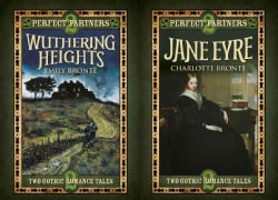 Jane Eyre & Wuthering Heights (Hardcover)