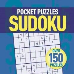 Pocket Puzzles Sudoku (Paperback)