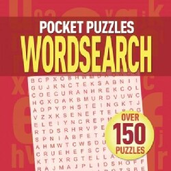 Pocket Puzzles Wordsearch (Paperback)