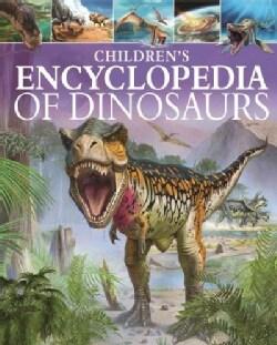 Children's Encyclopedia of Dinosaurs (Hardcover)