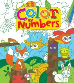 Color by Numbers (Paperback)