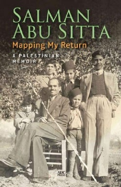 Mapping the Holy Land: The Foundation of a Scientific Cartography of Palestine (Hardcover)