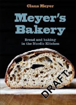Meyer's Bakery (Hardcover)