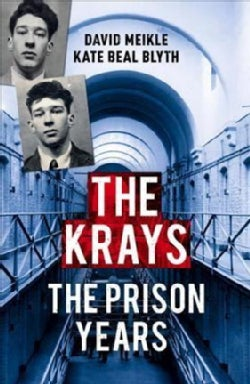 The Krays: The Prison Years (Paperback)