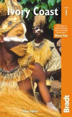 Bradt Ivory Coast (Paperback)