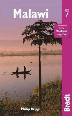Bradt Malawi (Paperback)