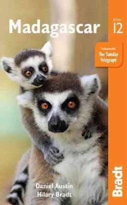 Bradt Madagascar (Paperback)