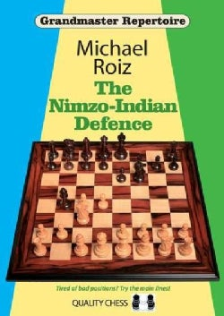 The Nimzo-Indian Defence (Paperback)