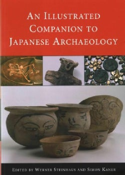 An Illustrated Companion to Japanese Archaeology (Paperback)