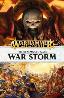 War Storm (Paperback)