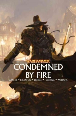 Condemned by Fire (Paperback)