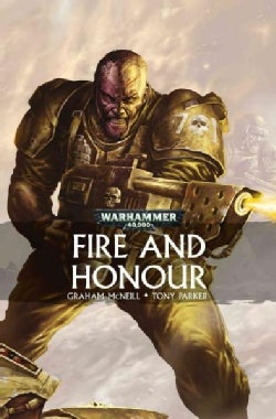 Fire and Honour (Paperback)