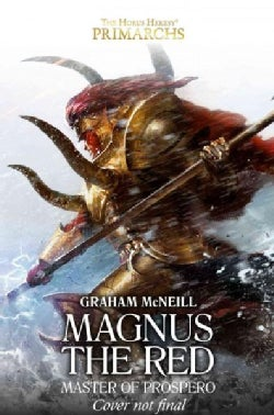 Magnus the Red: Master of Prospero (Hardcover)