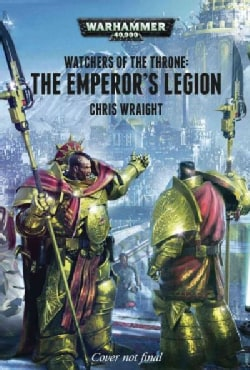 The Emperor's Legion (Hardcover)