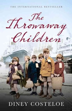 The Throwaway Children (Paperback)