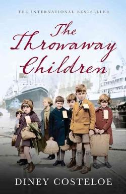 The Throwaway Children (Paperback)