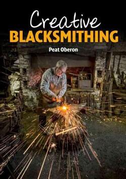 Creative Blacksmithing (Paperback)