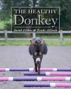 The Healthy Donkey (Hardcover)