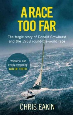 A Race Too Far (Paperback)
