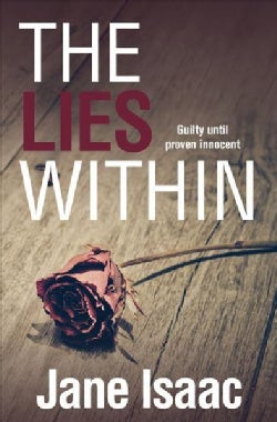 The Lies Within (Paperback)