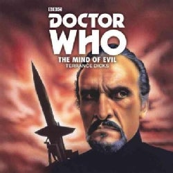 The Mind of Evil (CD-Audio)
