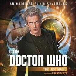 The Lost Magic (CD-Audio)